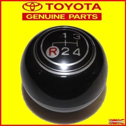 Genuine Toyota Landcruiser Fj40 Hj47 Bj42 Fj45 4sp Shift