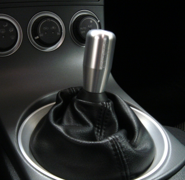 Nismo Polished Billet Aluminium Shift Gear Knob Nissan