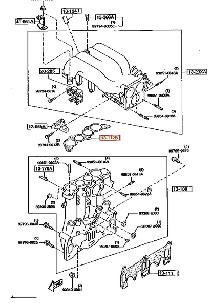 01 Nissan Frontier Transmission Diagrams besides K Tuned Billet Rsx Shifter Box likewise Coloring likewise Product info besides Genuine Mazda Rx7 Rx 7 Fd3s 13b Rotary Upper Intake Manifold Gasket Oem. on nismo shifter