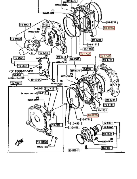 1991 subaru legacy fuse box diagram