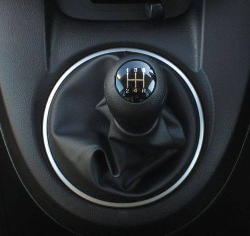 Genuine Mazda Miata Mx5 Mx 5 Mx 6 Mx6 626 Black 5 Speed