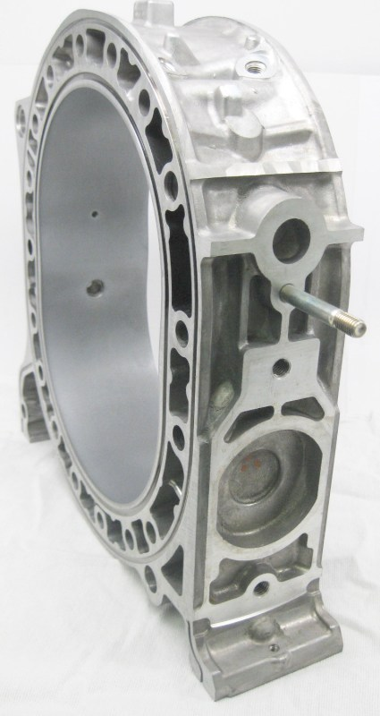 Genuine Mazda 13b Rotary Engine Rotor Housing Rx8 Rx 8
