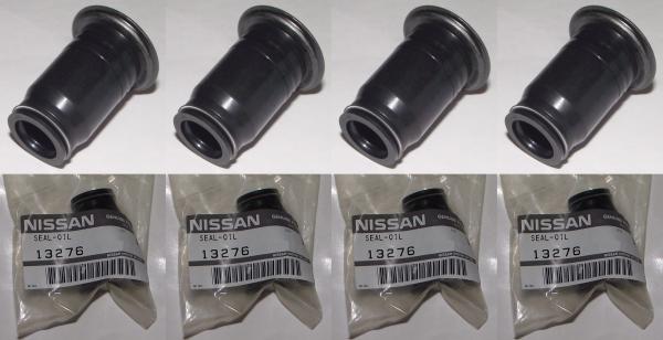 Nissan Patrol Turbo Diesel Injector Oil Seal Zd30 Gu Gr