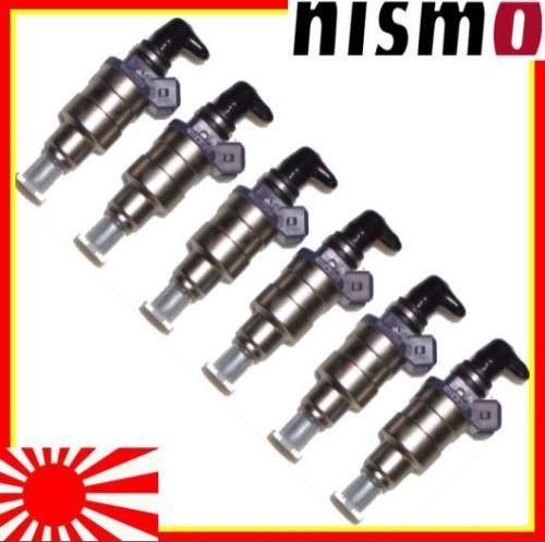 Nismo 600cc Injector R32 Skyline Hcr32 Gtr Bnr32 Rb26dett