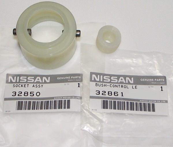 Genuine Nissan Patrol Gq Safari Gear Shift Shifter Lever