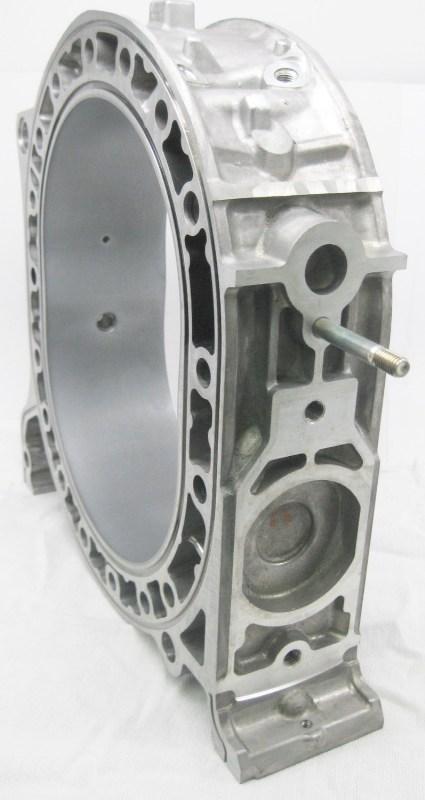 GENUINE MAZDA 13B ROTARY ENGINE ROTOR HOUSING RX8 RX-8 SE3P 2004~2008 OEM