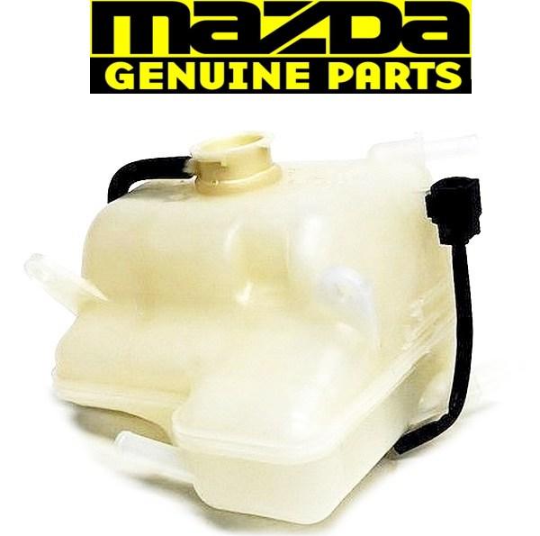 MAZDA RX8 N3H115351G RADIATOR TANK OVERFLOW COOLANT EXPANSION BOTTLE 2004-2011