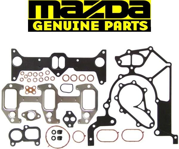 Mazda N3Z3-10-S50C Engine Full Gasket Set